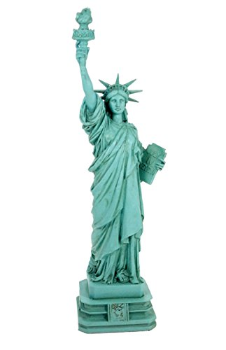 Unbekannt Estatua Libertad Statue of Liberty