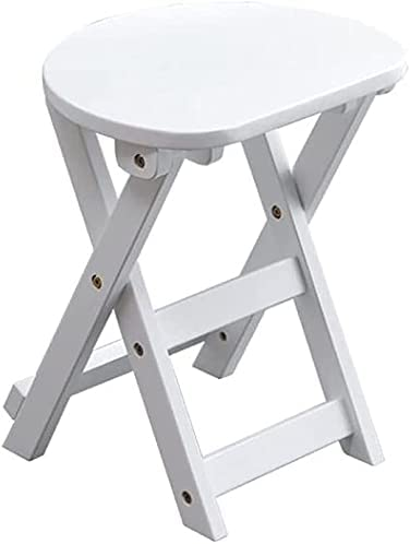 KMatratze 2021 new Kitchen Chairs Folding Stool in Small Solid Wood shop Port