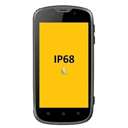 Teléfono Móvil Resistente, E&L W5S IP68 Smartphone Imp