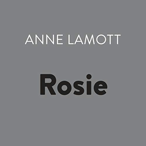 Rosie audiobook cover art