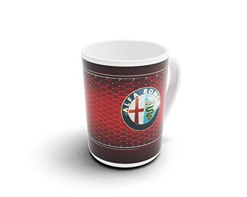 caprica91 Alfa Romeo Auto Tasse Kaffeebecher Fototasse Kaffee Tasse - T180