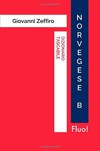 Dizionario tascabile Norvegese