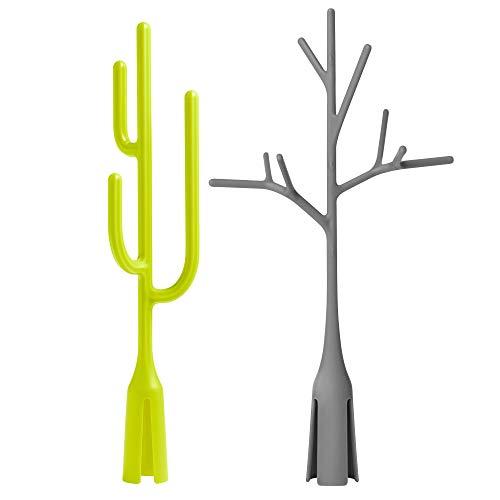 Boon Twig and Poke Lot d'accessoires pour séchoir 110 g