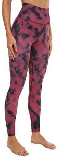 VOEONS Printed Yoga Pants for Women…