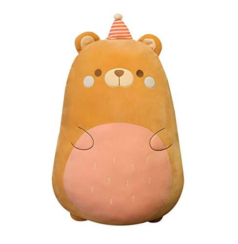 AOOPOO Soft Animal Doll Stuffed Plush Toy,Stuffed Animals Plush Sleeping Pillow Toys,Pillow Sofa Back, Home Decor