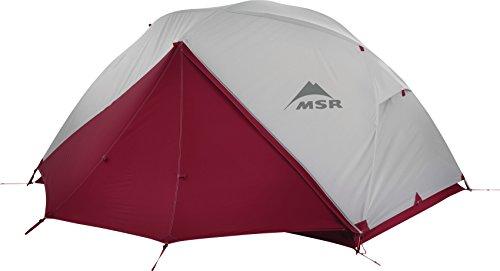 MSR Elixir Tente de randonnée légère 2 Personnes