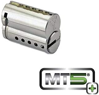 Mul-t-lock MT5+ Replacement Yale Type Large Format Interchangeable Core Cylinder