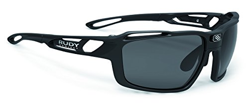 Rudy Project Sintryx - Gafas Ciclismo - Negro 2018