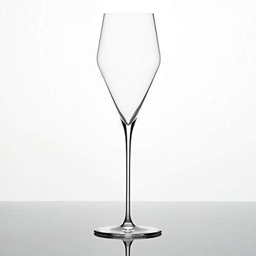 Zalto Denk Art - Set di 6 calici da champagne