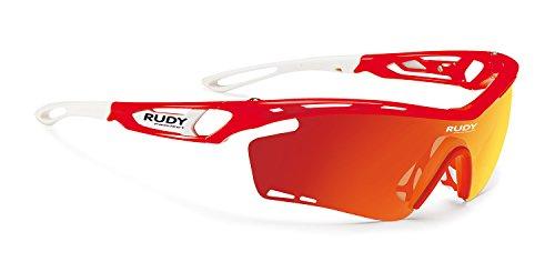 Rudy Project Tralyx - Gafas Ciclismo - Rojo 2018