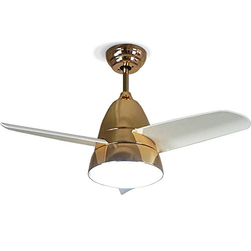 TYOLOMZ 30 inch slaapkamer plafond ventilator licht woonkamer Coffee Shop decoratieve fan licht