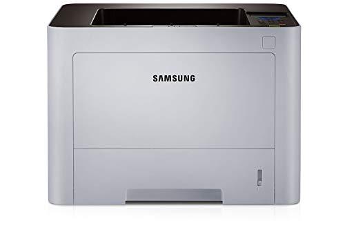 Samsung Xpress SL-M3820ND/XEG Laserdrucker (mit Netzwerk- und Duplex-Funktion)