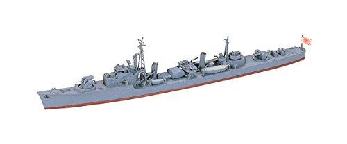 タミヤ 1/700 日本駆逐艦 松 (まつ)