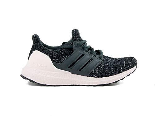 adidas Mujer Ultraboost W Zapatos de Correr Negro