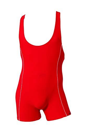 Herren BLU1200 Beachbody red XXL
