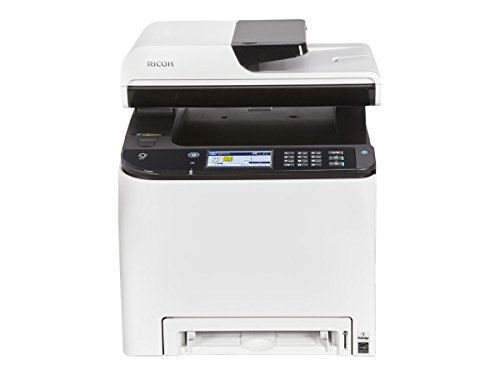 Ricoh 408235 SP C261SFNw Color Laser Multifunction Printer