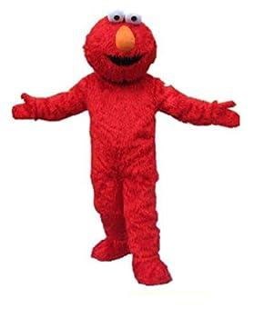 Best elmo mascot costume Reviews