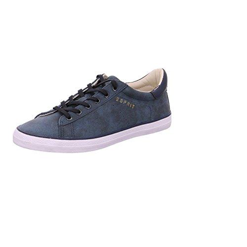 ESPRIT Damen Sneaker 028EK1W036/400 grau 306727