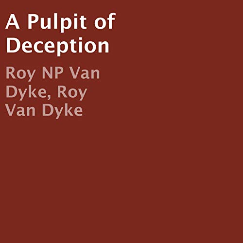 A Pulpit of Deception Titelbild