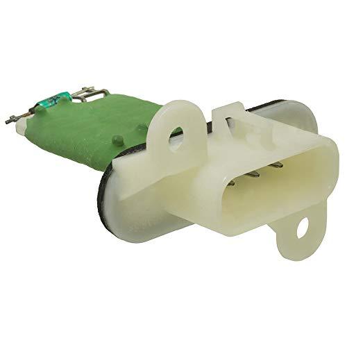 06 colorado blower motor resistor - 5
