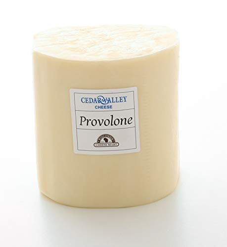 Provolone Cheese 2.75 Lb Loaf