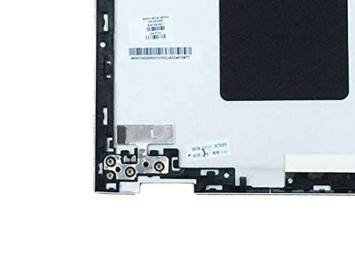 Ersatz für HP Envy X360 M6-AQ 15-AQ 15T-AQ M6-AR004dx M6-AQ005dx LCD Backcover Deckel