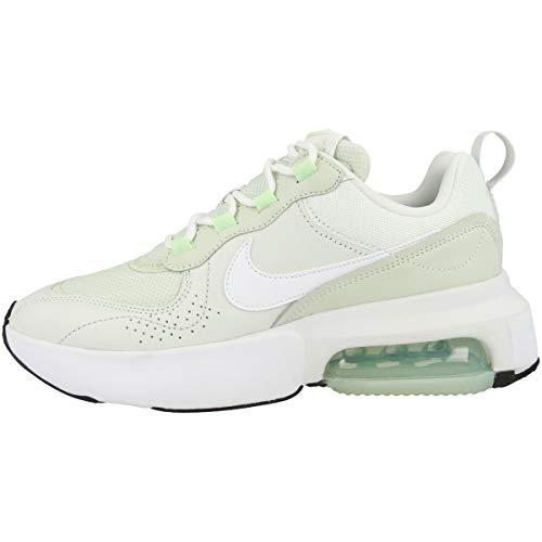 Nike Low Air Max Verona - Zapatillas deportivas para mujer, color Beige, talla 40 EU