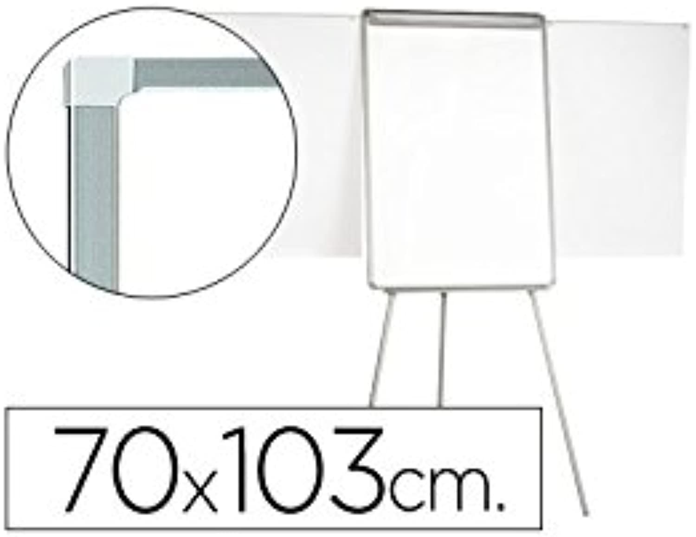 Q-Connect KF37001 Weißboard, 70 x 103 cm