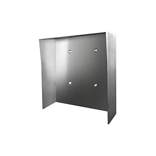 Doorbird D21DKH - Cubierta Protectora para Portero de vídeo