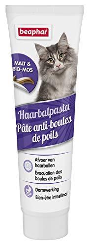 Beaphar - Pâte au malt - chat - 100 g
