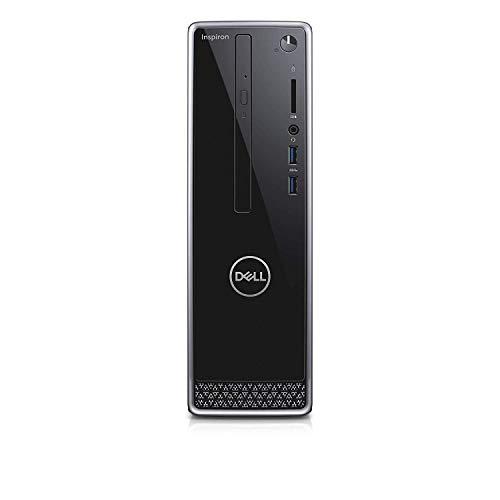 2018 Dell Inspiron Business Desktop Computer, 8th Gen Intel Quad-Core i3-8100 3.6GHz(Beat i5-7400), 8GB DDR4 RAM, 1TB HDD, DVDRW, Bluetooth 4.0, USB 3.1, HDMI, Keyboard & Mouse, Windows 10 Home