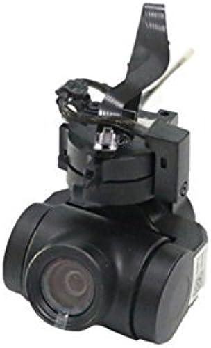 kingko Mavic Pro Gimble+ 4K Ultra-HD-Videos  Gimbal-Kamera für DJI Mavic AIR(Schwarz (Schwarz