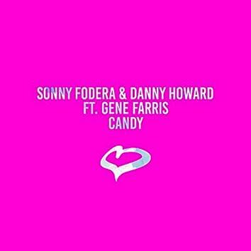 Candy (Radio Edit)