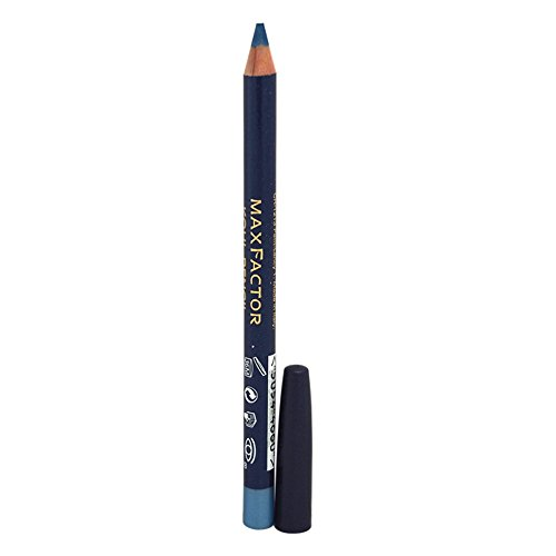 Max Factor Kohl Pencil No. 060 Eye Liner, Ice Blue