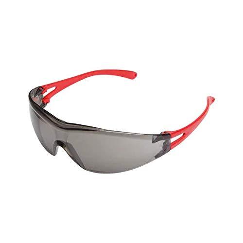 WÜRTH Schutzbrille Cepheus® - Grau, Würth 0899102252 - Leichte Schutzbrille mit guter Passform