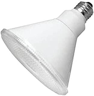 TCP Non-Dimmable 17W 277V 3000K 40° PAR38 LED Bulb