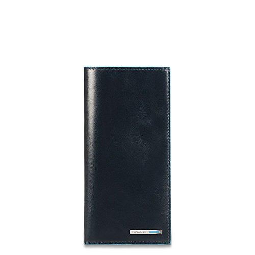Piquadro PP3248B2/BLU2 Blue Square Porta Documenti, Blu, 18 cm