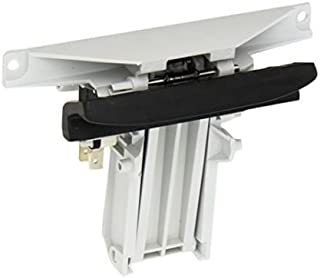 Skyoo Maytag Dishwashers Replacement Dishwasher Door Latch & Handle Assembly for Whirlpool , Crosley and Maytag