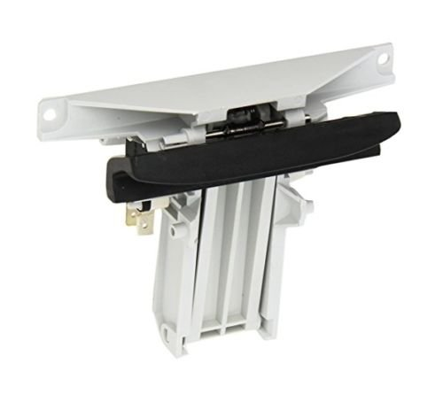 HQAPR Dishwashers Replacement Dishwasher Door Latch & Handle Assembly for Whirlpool , Crosley and Maytag