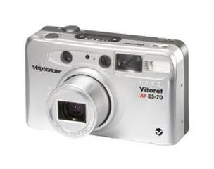Voigtlaender Vitoret 35-70 Sucherkamera 135 mm Kamera