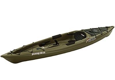 51945-P KL Industries Sun Dolphin Journey SS Kayak