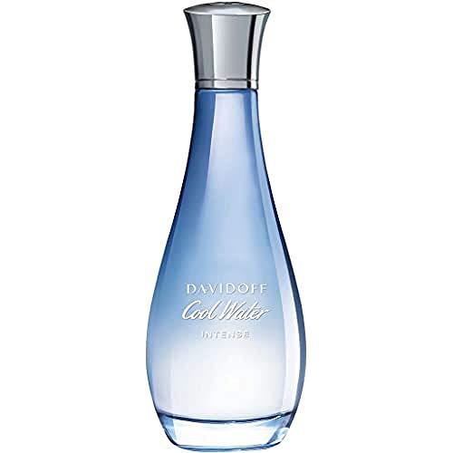 Davidoff Cool Water Woman Intense Eau de Parfum, 100ml