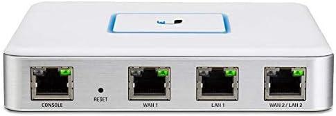 SWITCH POE 8 PUERTOS GIGABIT 60W + Ubiquiti Networks USG ...