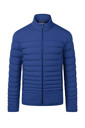 KJUS Men Blackcomb Stretch Jacket Blau, Herren Daunen Freizeitjacke, Größe 54 - Farbe Southern Blue