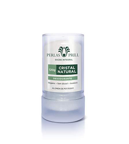 Desodorante Cristal Natural - 120g