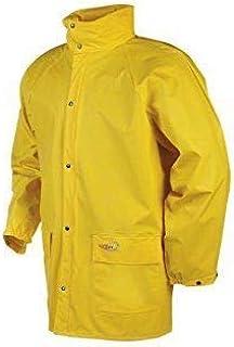 SIOEN 3883A2MV1FC1S Olgiata Hi-Vis Polo-Shirt Orange Small