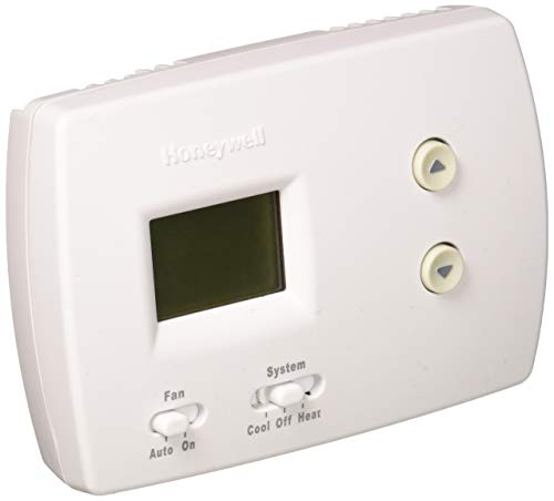 Home Nonprogrammable Thermostats
