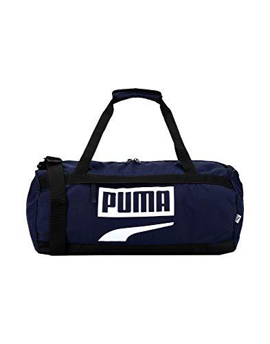 PUMA BAG 076904 015 BLUE SPORTS BAG UNISEX - Blue - One size