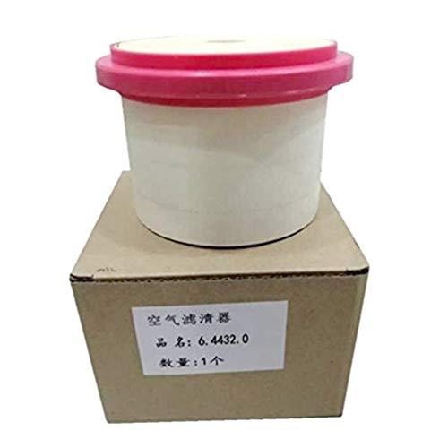Luftfilter 6.4432.0 Kaeser Luftkompressor 6.4212.0 6.4163.0 (6.4432.0)