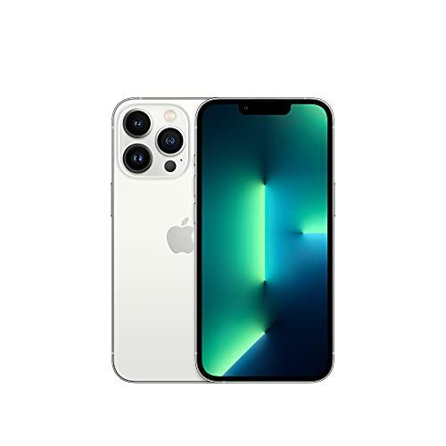 Apple iPhone 13 Pro (256GB, Silv...